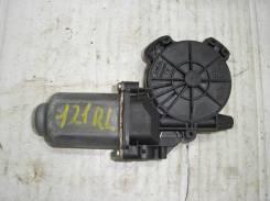 Мотор стеклоподъёмника Renault Megane 2 F4R770, левый задний