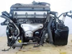 Двигатель в сборе. Mitsubishi: Galant, Emeraude, Eterna, FTO, Diamante, Sigma, Legnum Двигатель 6A12