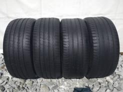 Pirelli P Zero. Летние, 2013 год, износ: 20%, 4 шт