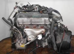 Двигатель в сборе. Mitsubishi: Diamante, Galant, Emeraude, FTO, Legnum, Eterna, Sigma Двигатель 6A12