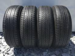 Dunlop Grandtrek ST20. Всесезонные, износ: 10%, 4 шт