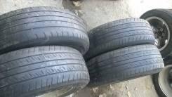 Dunlop Grandtrek PT2. Летние, износ: 50%, 4 шт