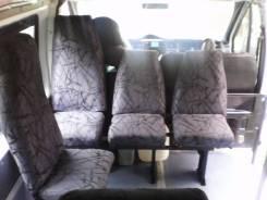 Ford Transit. Ford-Tranzit 2010, 2 400 куб. см., 18 мест
