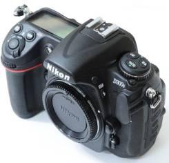 Nikon D300s Body. 10 - 14.9 Мп, зум: без зума