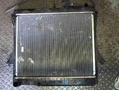Радиатор (основной) Hummer H3