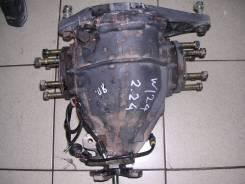 Редуктор. Mercedes-Benz E-Class, W124 Двигатели: M, 119, E42, E50, E, 42, 50