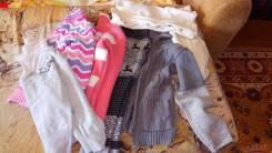 Одежда основная. Рост: 128-134 см