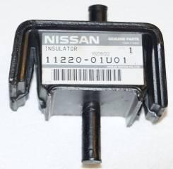 Подушка двигателя. Nissan Skyline, HNR32, HCR32, HR32, ER34, HR34, ER32, ENR34, ECR32, YHR32, ER33, ECR33, ENR33, BNR34, BNR32, BCNR33, HR33, FR32 Дви...