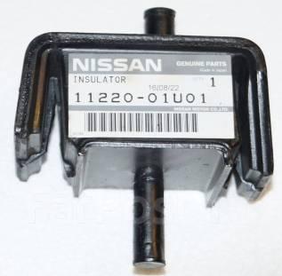 Подушка двигателя. Nissan Skyline, FR32, BCNR33, ENR33, ER33, HCR32, ER34, ECR33, HR32, BNR32, HNR32, BNR34, HR34, HR33, YHR32, ECR32, ER32, ENR34 Дви...