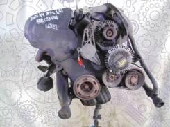 Контрактный (б у) двигатель Ауди A4 (B5) 1995 г. ADR 1,8 л бензин