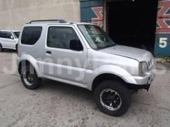 Suzuki Jimny. JB33, G13W