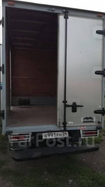 Isuzu Elf. Продается грузовик isuzu elf, 4 300куб. см., 2 000кг., 4x2