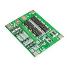 BMS контроллер (плата защиты) 3S Li-Ion 12.6V 25A с балансиром Itslab
