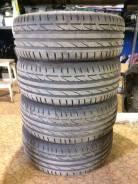 Bridgestone Potenza S001. Летние, 2017 год, без износа, 4 шт