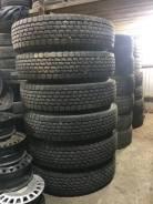 Dunlop SP. Летние, износ: 10%, 1 шт