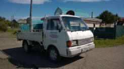 Mazda Bongo Brawny. Продам грузовик Mazda Bongo, 2 200 куб. см., 1 000 кг.