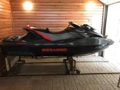 BRP Sea-Doo GTX. 260,00 л.с., Год: 2013 год