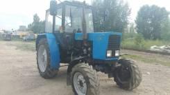 МТЗ 82.1. Продается трактор мтз, 4 750 куб. см.