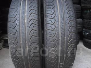 Pirelli. Всесезонные, износ: 10%, 2 шт