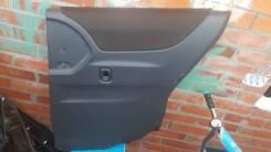 Обшивка двери. Suzuki Solio, MA15S, MB15S Mitsubishi Delica D:2, MB15S