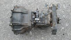 Механическая коробка переключения передач. Mitsubishi