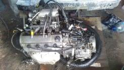 Двигатель в сборе. Suzuki Cultus Двигатель G15A