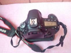 Canon EOS 60D. 15 - 19.9 Мп, зум: без зума