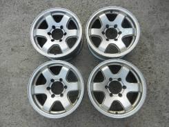 Bridgestone. 7.0x16, 6x139.70, ET25, ЦО 110,1мм.