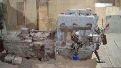 Двигатель в сборе. МТЗ 082