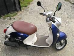 Yamaha Vino. 65 куб. см., исправен, без птс, без пробега