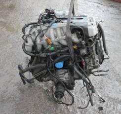 Двигатель в сборе. Nissan Laurel Nissan Stagea, WGNC34 Nissan Skyline Двигатель RB25DE