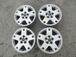 Ford. 7.0x16, 5x114.30, ET45, ЦО 67,1мм.
