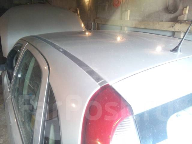 Крыша. Opel Corsa, F08, F68 Двигатели: X14XE, Y17DT, Y17DTL, Z10XE, Z10XEP, Z12XE, Z12XEP, Z13DT, Z14XE, Z14XEP, Z17DTH, Z18XE