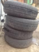 Bridgestone Dueler H/T 470. Летние, износ: 50%, 4 шт