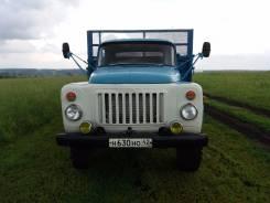 ГАЗ 53. Продаётся грузовой автомобиль ГАЗ-53, 4 250 куб. см., 4 000 кг.
