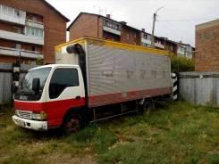 Isuzu Elf. Продается отличный грузовик Isuzu ELF, 4 700 куб. см., 3 500 кг.