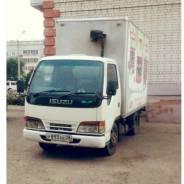 Isuzu Elf. Продается грузовик , 4 300 куб. см., 2 000 кг.