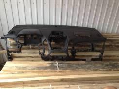 Панель приборов. Hyundai ix35