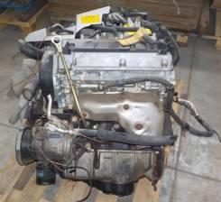 Двигатель в сборе. Mitsubishi Challenger, K99W Mitsubishi Pajero, V45W, V25W Двигатель 6G74