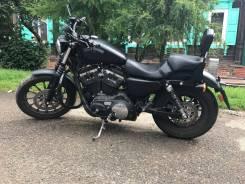 Harley-Davidson Sportster Iron 883 XL883N. 883 куб. см., исправен, птс, с пробегом