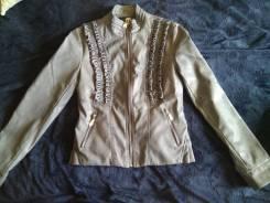 Куртки. 40-48, 46, 48