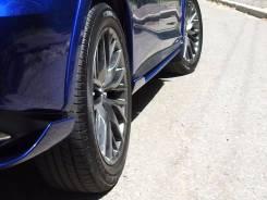 Bridgestone Dueler H/L. Летние, 2016 год, износ: 5%, 4 шт