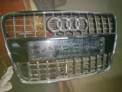 Решетка радиатора. Audi Quattro Audi Q7