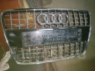 Решетка радиатора. Audi Quattro Audi Q7, 4LB Двигатель BAR