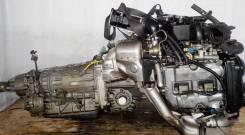 Двигатель в сборе. Subaru Legacy, BLE, BP5, BL, BP9, BL5, BPE, BP, BL9, BPH Двигатель EJ20X