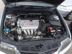 АКПП. Honda Accord, CL9, CL7