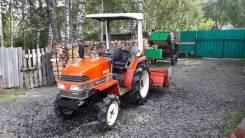 Yanmar. Продам трактор F7