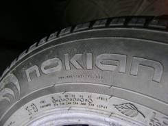 Nokian Hakka Green. Летние, 2012 год, износ: 50%, 4 шт