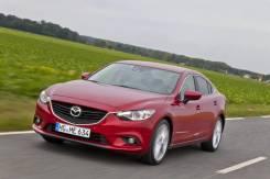 Линза фары. Mazda Mazda6, GJ Двигатели: PEVPS, PYVPS
