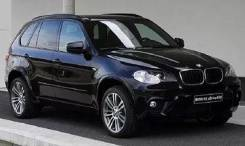 Линза фары. BMW X3 BMW X5, E70